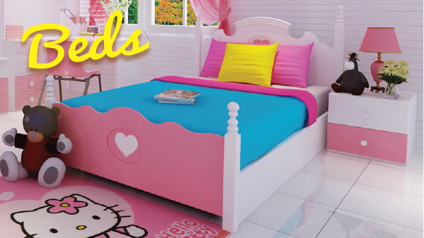 Bunk beds girls archives kids bunk beds online shopping for Beds express delivery