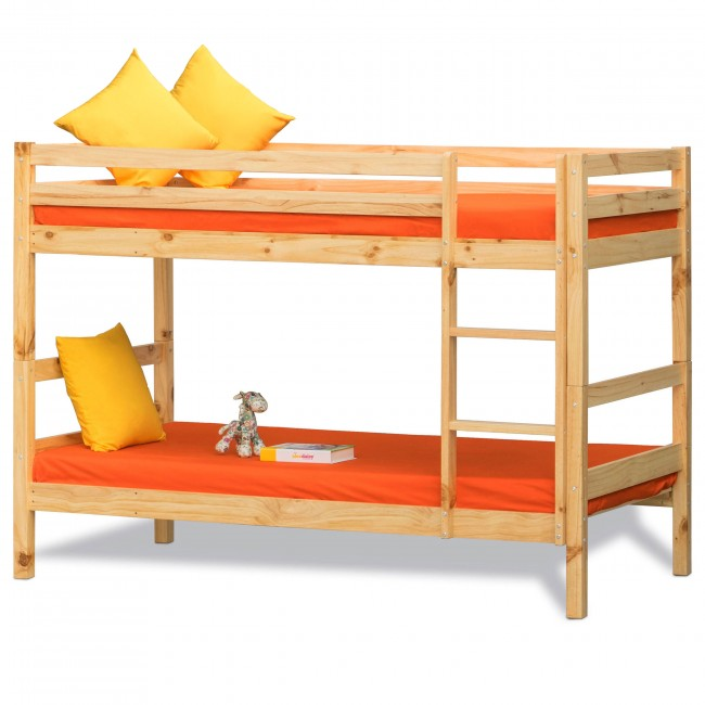 The Types Of Bunk Beds:
