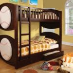 Toddler twin bunk beds