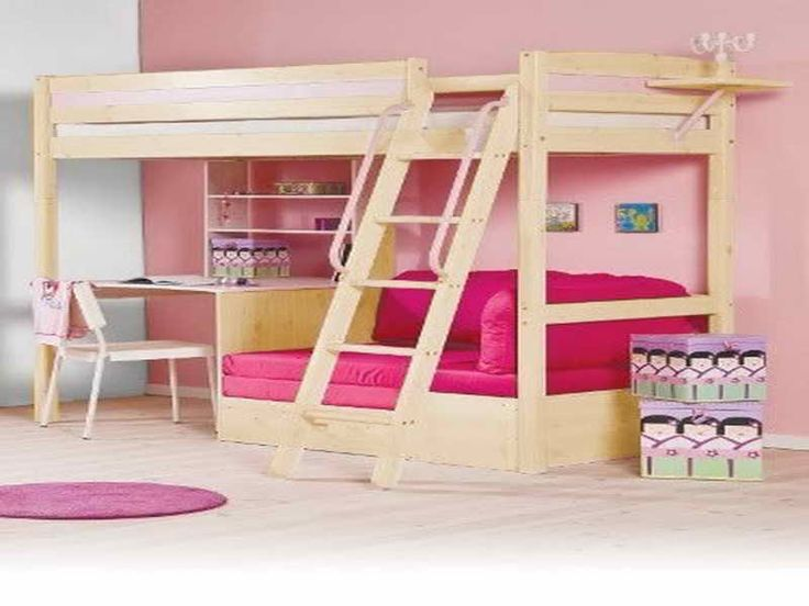 Midi Sleeper Space Saver Bunk Beds Kids Bunk Beds Online
