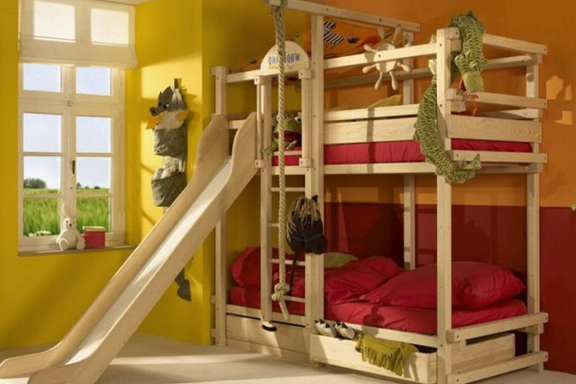 Different Colours To Use In Your Child S Room D 233 Cor