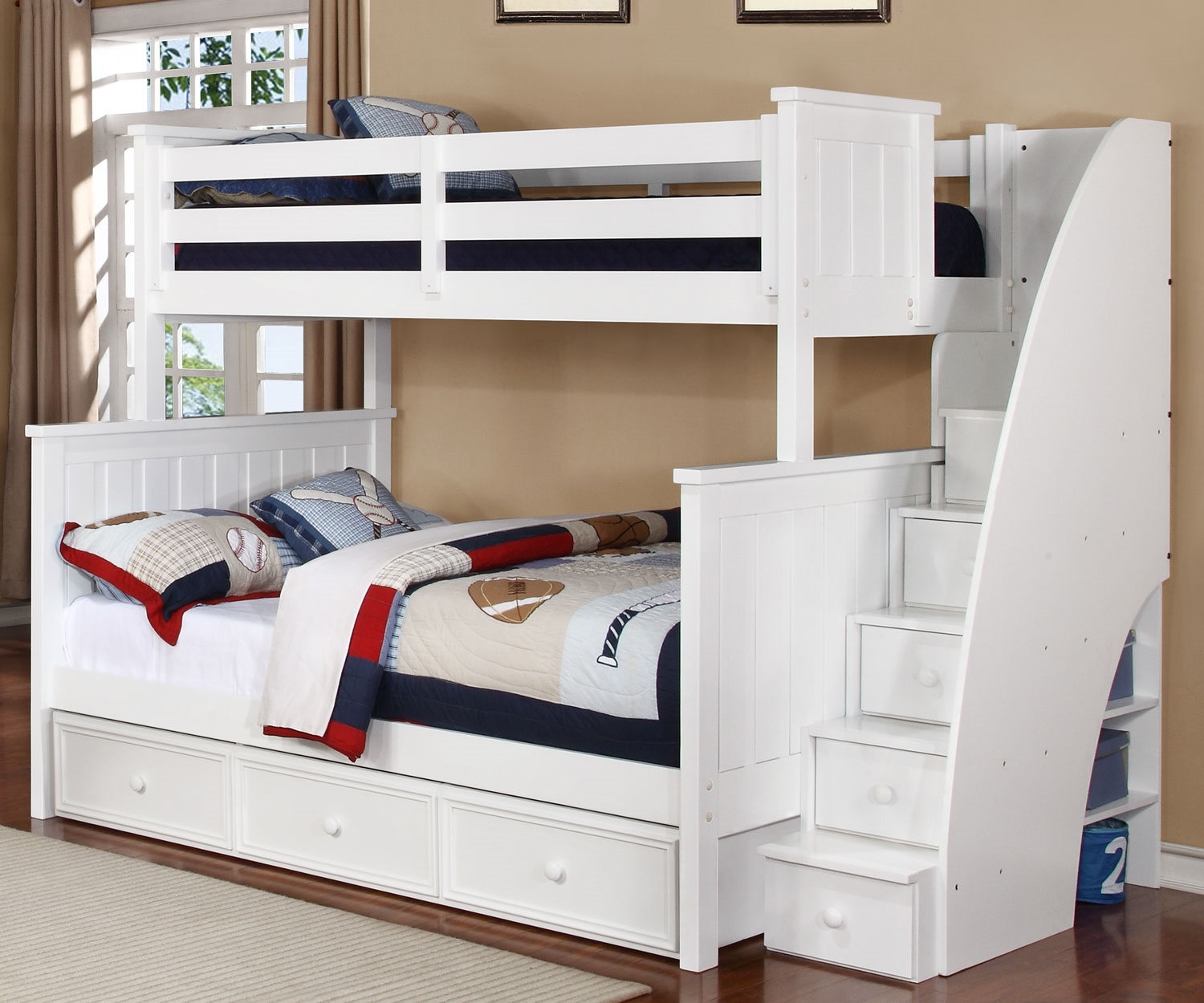 Tips In Time To Buy The Perfect Bunk Bed Online