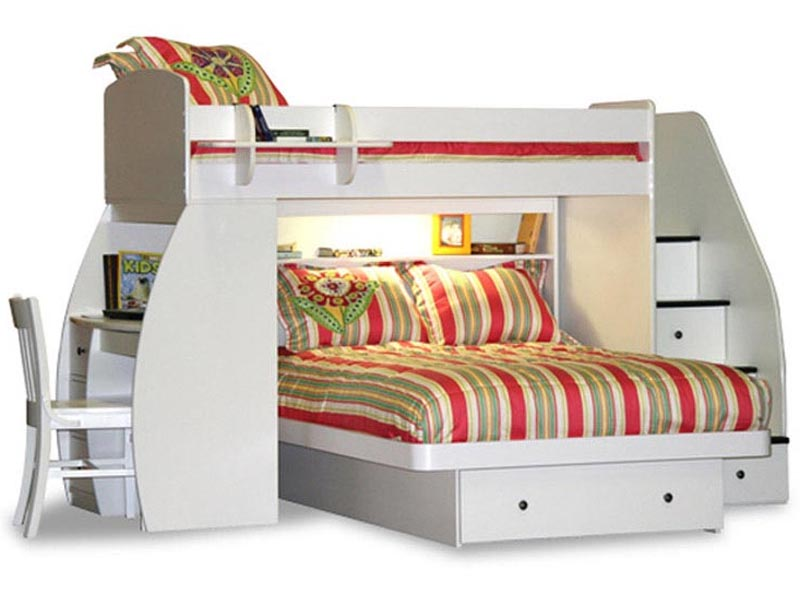 Inexpensive Bunk Beds For Boy Kids Bunk Beds Online Shopping India