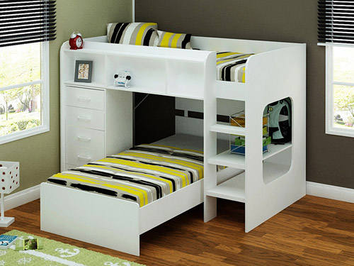 Bunk Beds A Versatile Option For Every Family