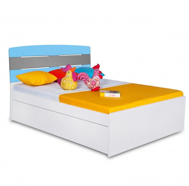 Princess-Bunk-Bed-With-Mattress