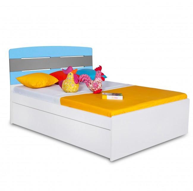 Princess-Bunk-Bed-With-Mattress