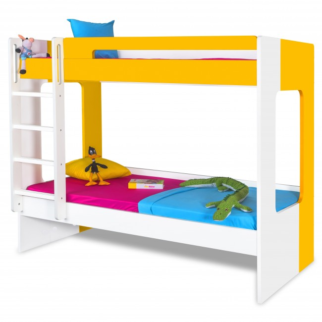 Bunk Beds With Mattress