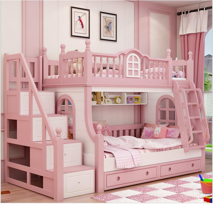 A Perfect Gift For Your Children Bunk Beds