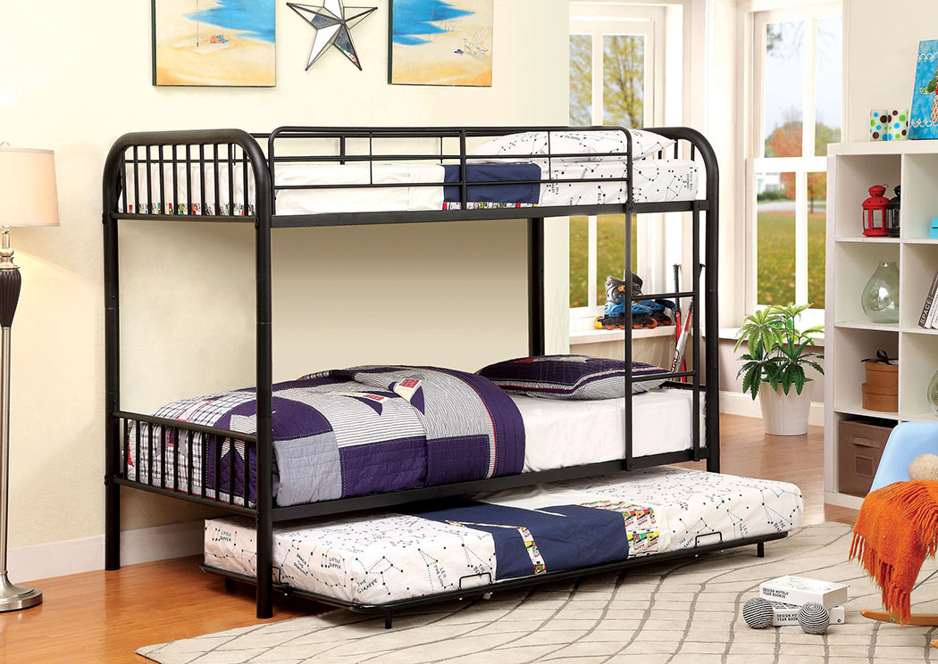 Things To Consider Before Buying Trundle Bunk Bed