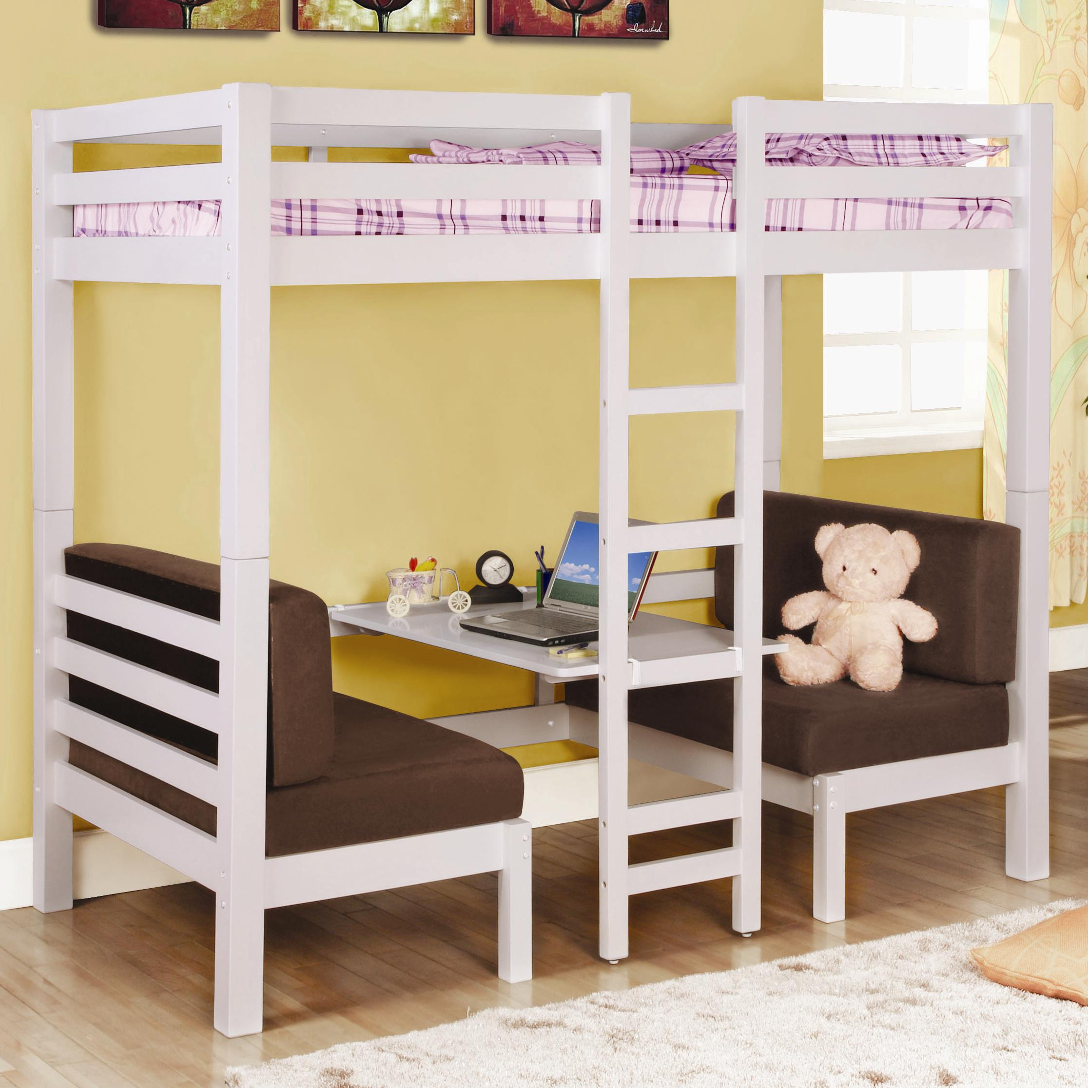 bunk beds with stairs online