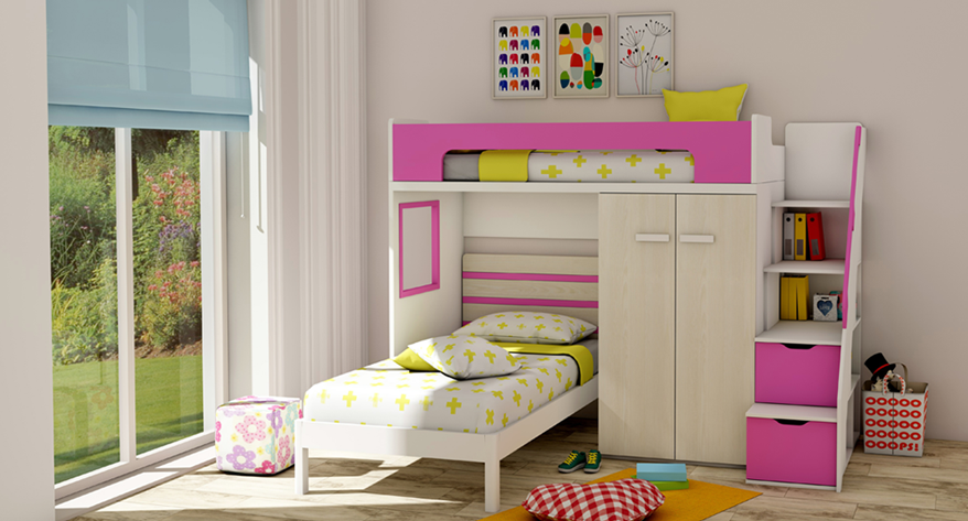 Princess L Shaped Bunk Beds For Sale Archives Kids Bunk Beds Online Shopping India Bunk Beds For Twin Toddlers
