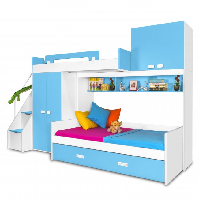Purchase Bunk Beds With Drawers For Toddlers Here Kidsbunkbed