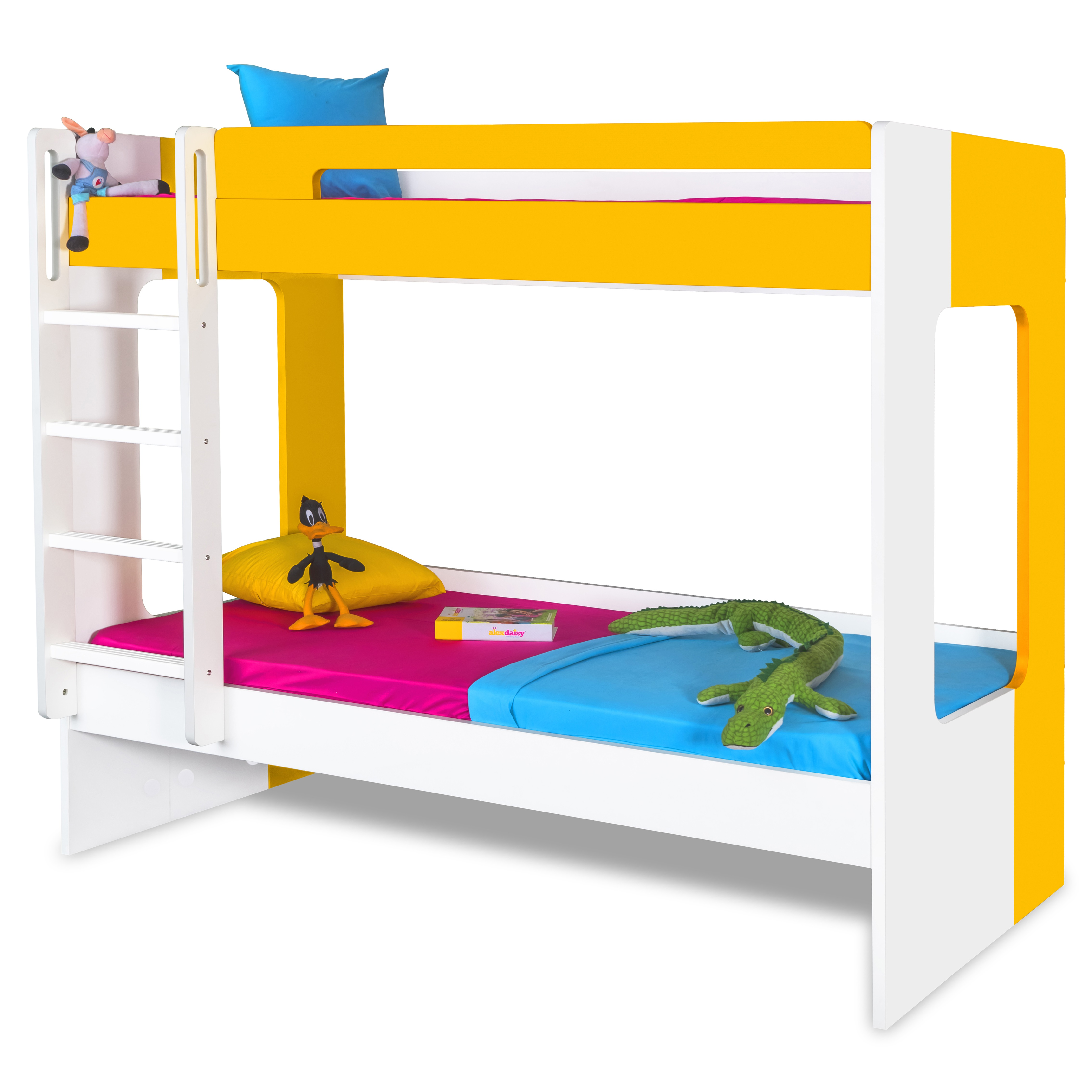 Kids Bunk Beds Online Shopping India Bunk Beds For Twin Toddlers