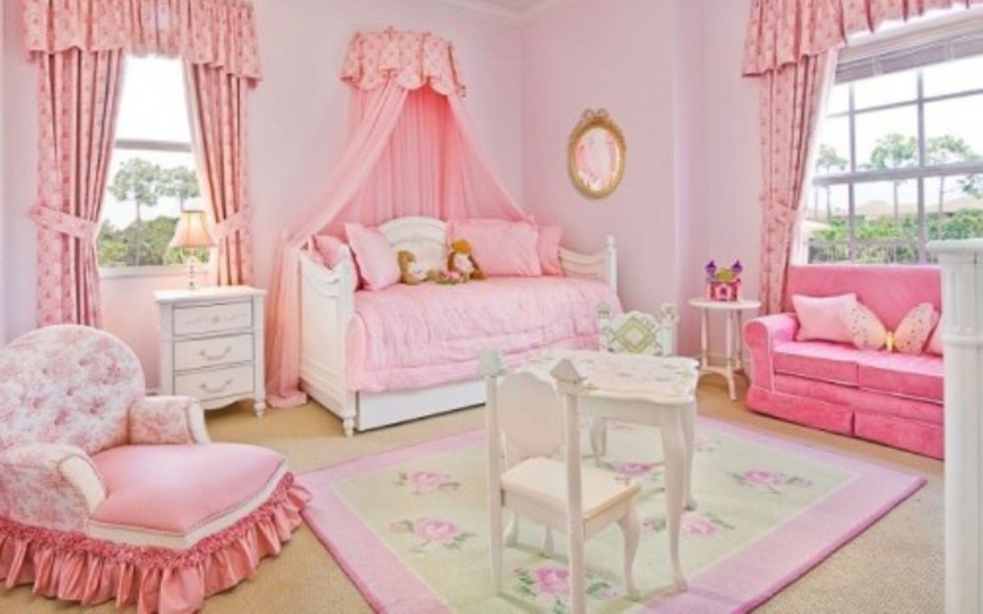 Picture of: Gift Your Kids A Perfect Room For Their Childhood
